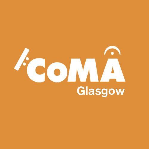 CoMA Glasgow's avatar