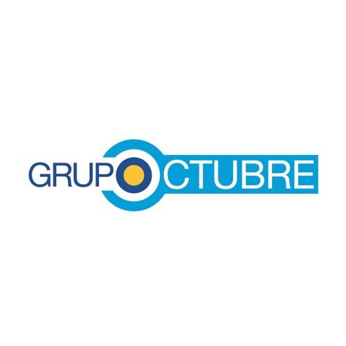 Grupo Octubre's avatar