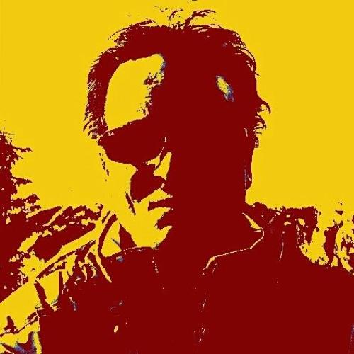 Andrew Borderick's avatar