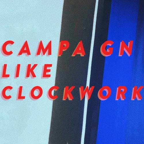 Campaign Like Clockwork's avatar