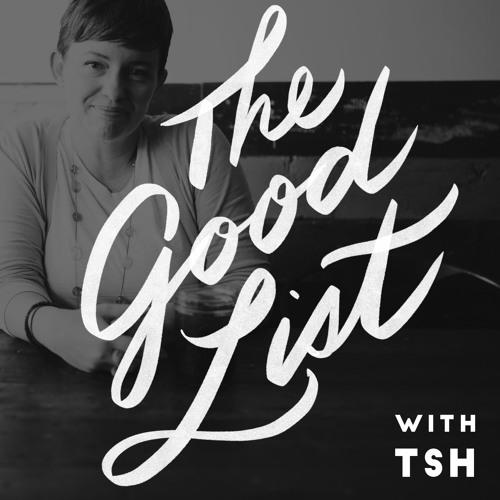 The Good List's avatar