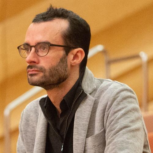 Antonin Servière's avatar