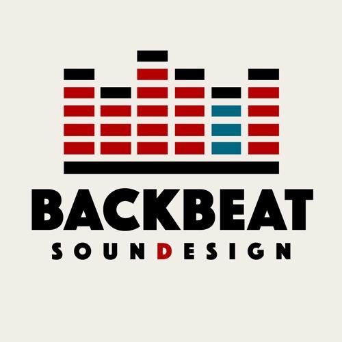 BackBeat Sound Design's avatar