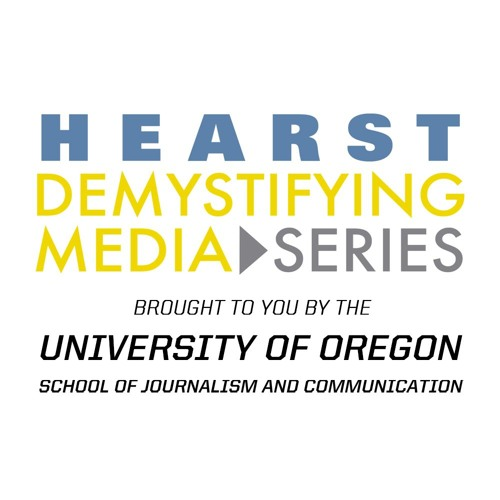 Demystifying Media at the University of Oregon's avatar