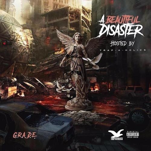 G.R.A.D.E.'s avatar