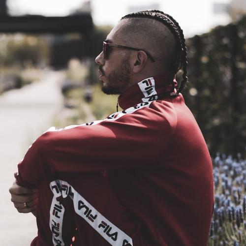 DJ KRIZIS's avatar