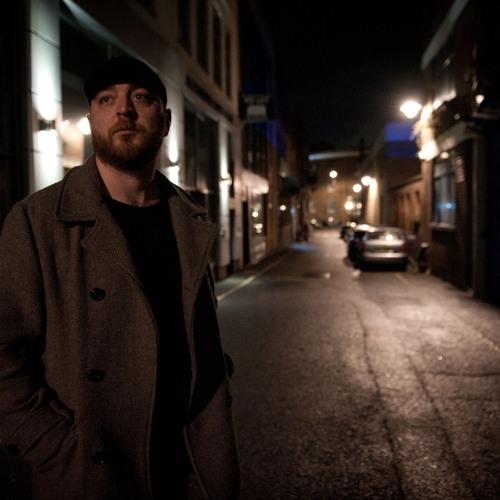 Shaun O'Reilly's avatar