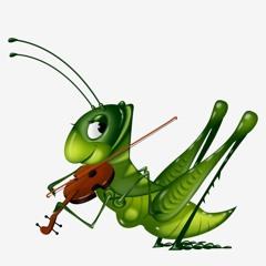 The Grasshopper 💚