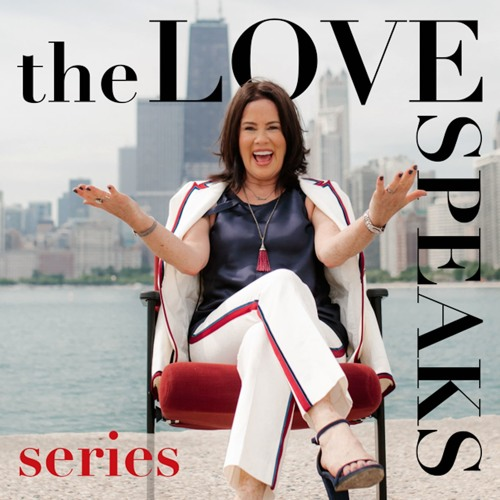 the lovespeaks series's avatar