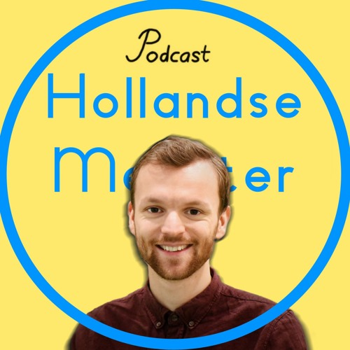 Podcast Hollandse Meester's avatar