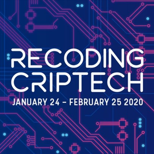 Recoding CripTech Audio Descriptions