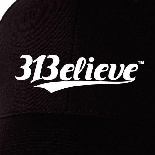 313 Believe Podcast's avatar