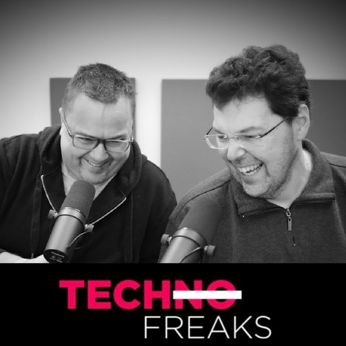 Tech-Freaks – der Hightech-Podcast's avatar