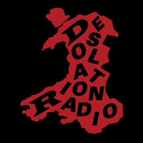 Desolation Radio's avatar
