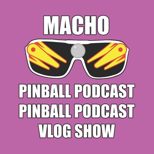 Macho Pinball's avatar