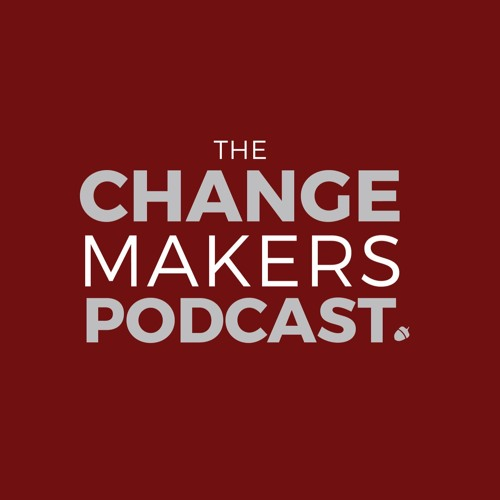 The Change Makers Podcast's avatar