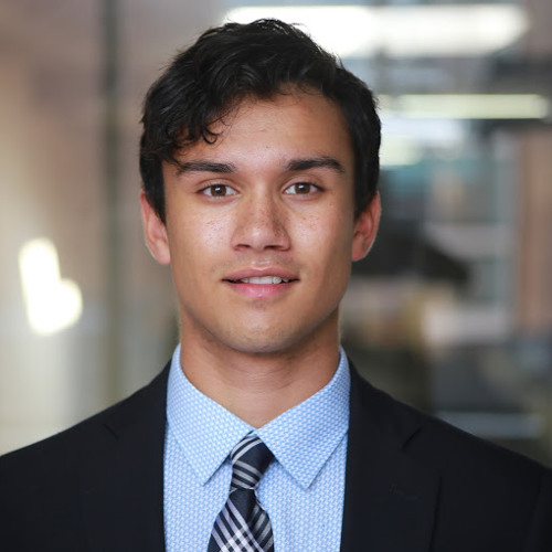Maurice Lehman's avatar