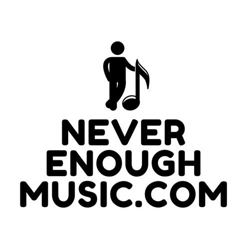 NeverEnoughMusic.com's avatar
