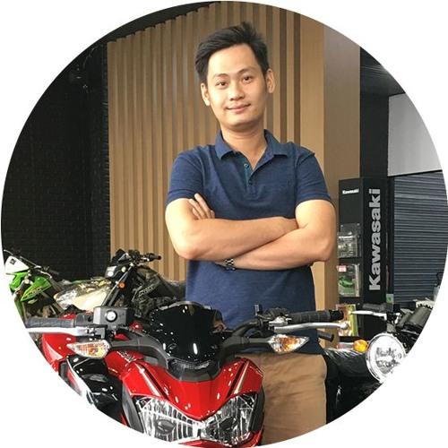 Goc cua Phu's avatar