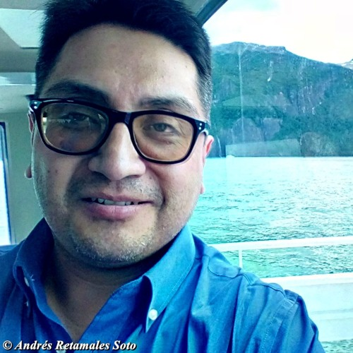 Andrés Retamales's avatar