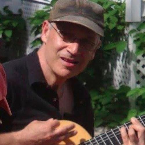 Jim Sande's avatar