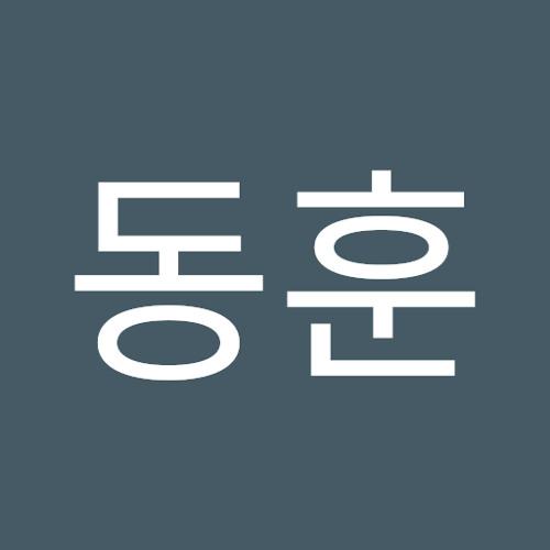 이동훈's avatar