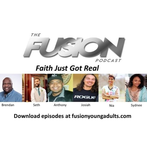The FUSION Podcast's avatar