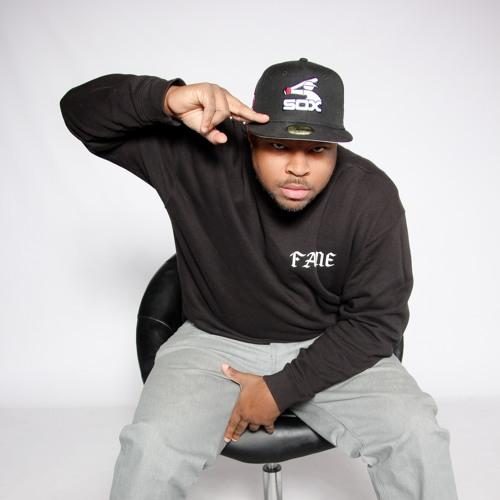 DJ Juvy's avatar