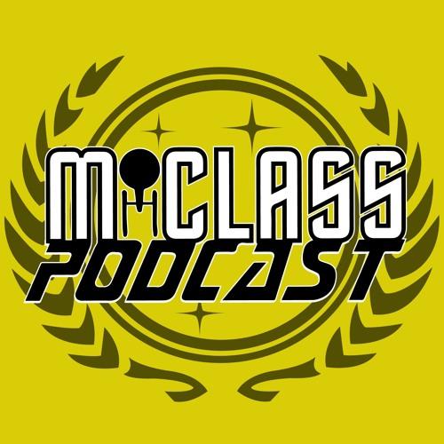 M-Class Podcast's avatar