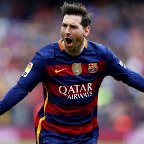 Meragor Lionel Messi Avatar Photo Download