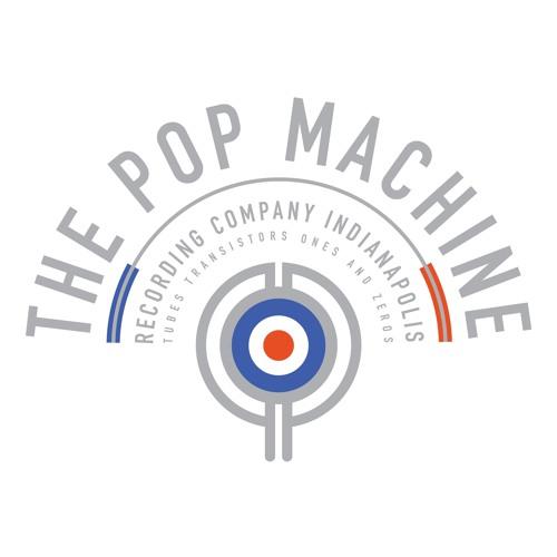 The Pop Machine's avatar