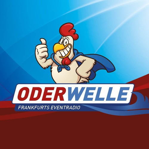 Oderwelle's avatar