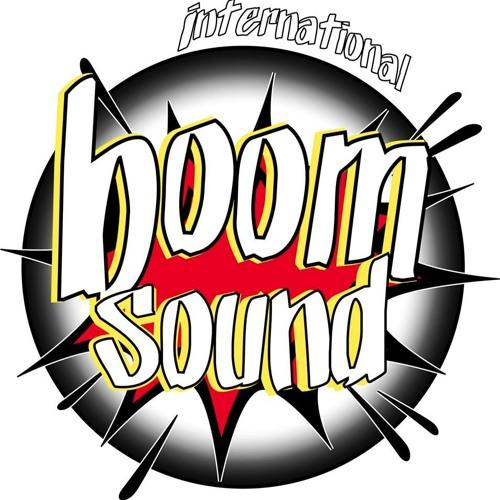 BOOMSOUND INTERNATIONAL's avatar