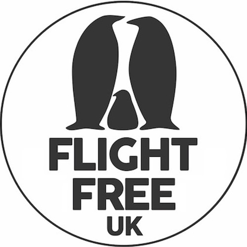 The Flight Free podcast's avatar