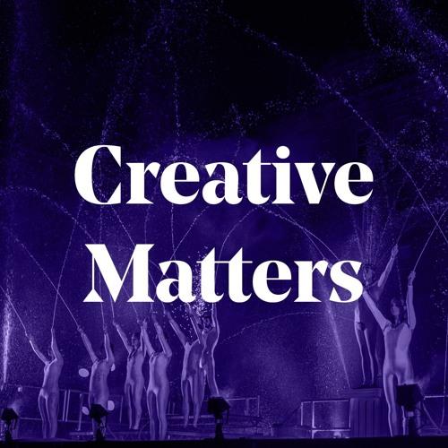 Creative Matters's avatar