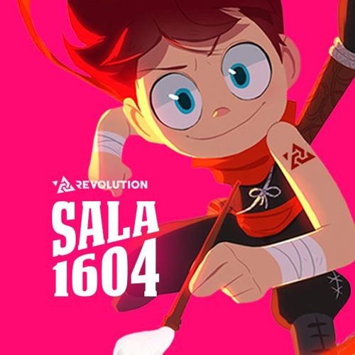 Sala 1604 - Revolution's avatar
