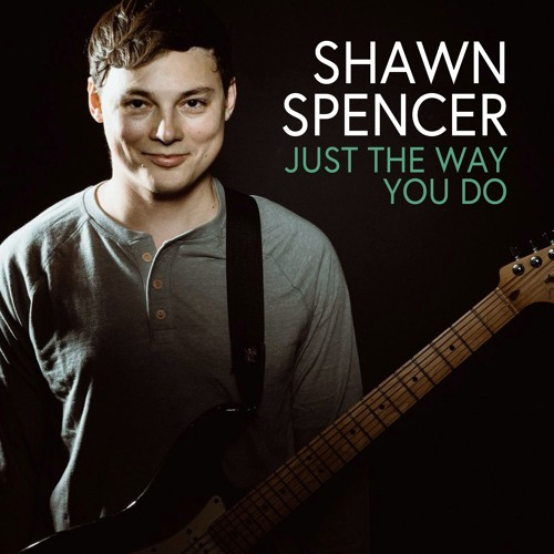 Shawn Spencer's avatar