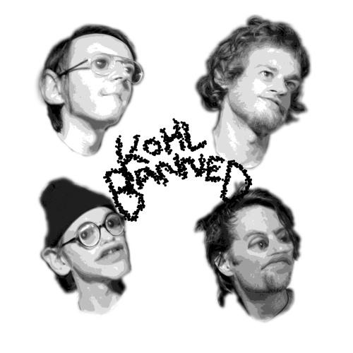 Kohl Banned's avatar