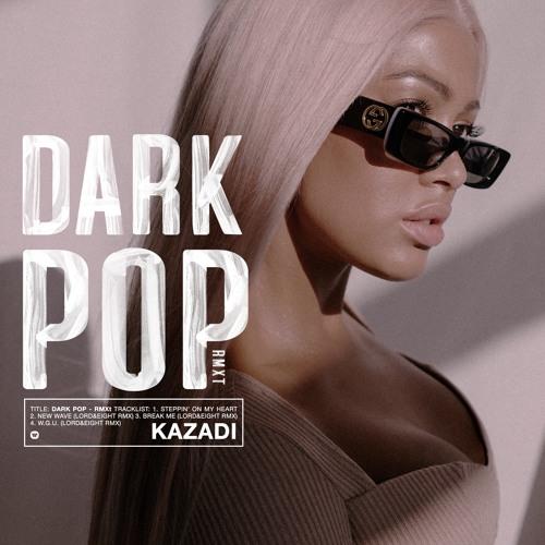 KAZADI's avatar