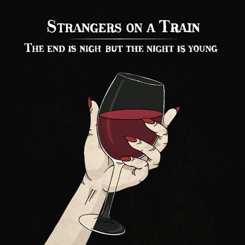 Strangers on a train's avatar