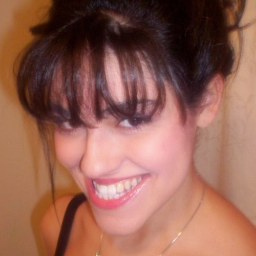 Monica Rouvellas's avatar