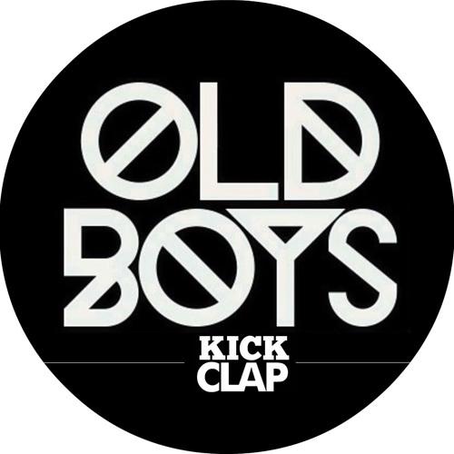 OLD BOYS's avatar