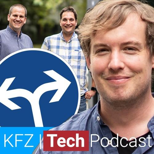 KFZ   Tech Podcast's avatar
