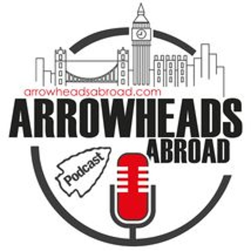 Arrowheads Abroad - Kansas City Chiefs Podcast's avatar