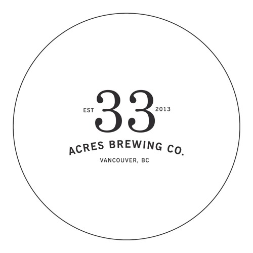 33 Acres Brewing Co.'s avatar