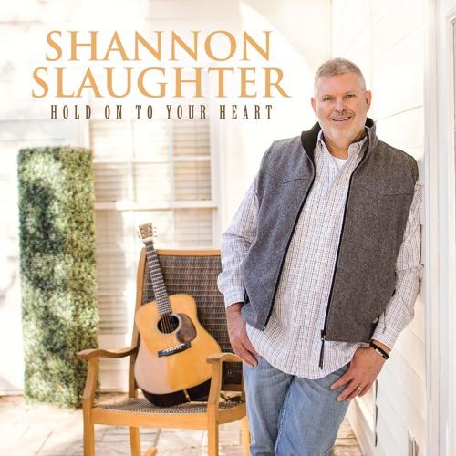 Shannon Slaughter's avatar