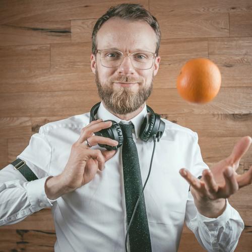 Greg Oorange's avatar