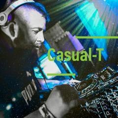 Casual-T aka FunkWise