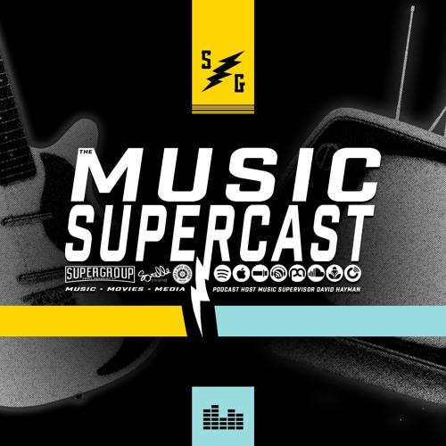 THE MUSIC SUPERCAST's avatar