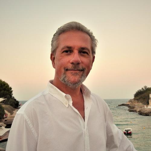 Giancarlo Galtieri - Composer's avatar